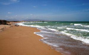Playa de castilletes