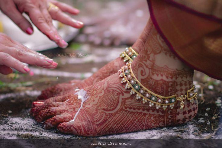 #candid #wedding #photographers #chennai | Bhavna Siddharth