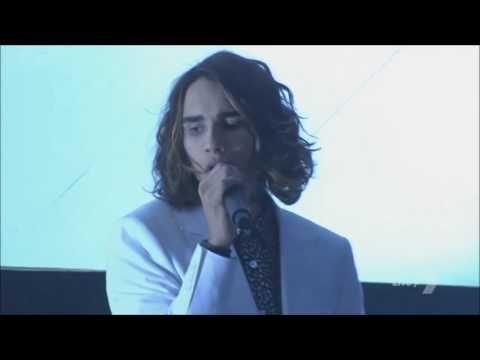The X Factor Australia 2016 GF - Isaiah Firebrace Sings 'Halo' By Beyonc...