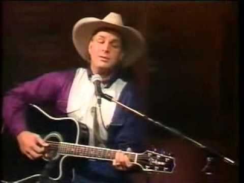 Garth Brooks - Unanswered prayers (1995) - YouTube