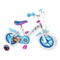 Bicicleta Disney Frozen 12 inch