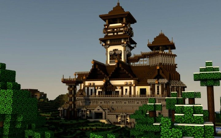 1000  images about amazing minecraft creations on