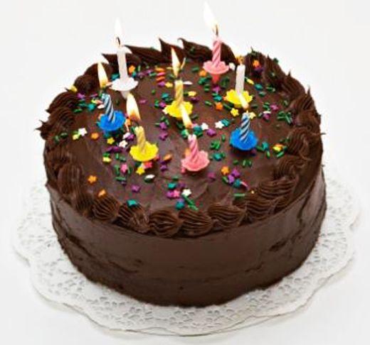 Resep Kue ulang tahun - http://www.resepmakanan-id.com ...