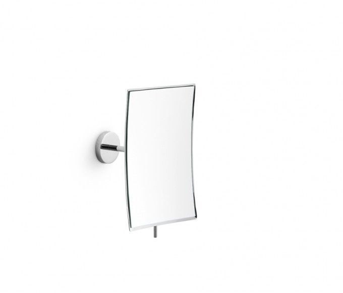 #Lineabeta #Mevedo magnifying #mirror 5596.29 | #Modern #Brass | on #bathroom39.com at 80 Euro/pc | #accessories #bathroom #complements #items #gadget