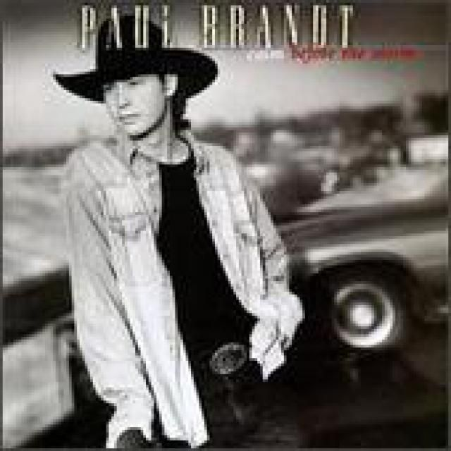 """Say """"I Do"""" with These Country Wedding Songs: 'I Do' - Paul Brandt"""