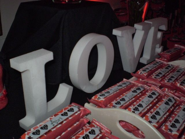 Letras de Polifan LOVE...