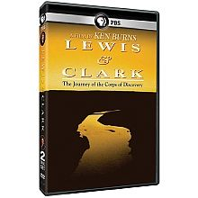 The most notable expedition in U.S. history was led by Meriwether Lewis and William Clark, with soldiers, an African-American slave, a female guide, and Canadian boatmen. Ken Burns' LEWIS
