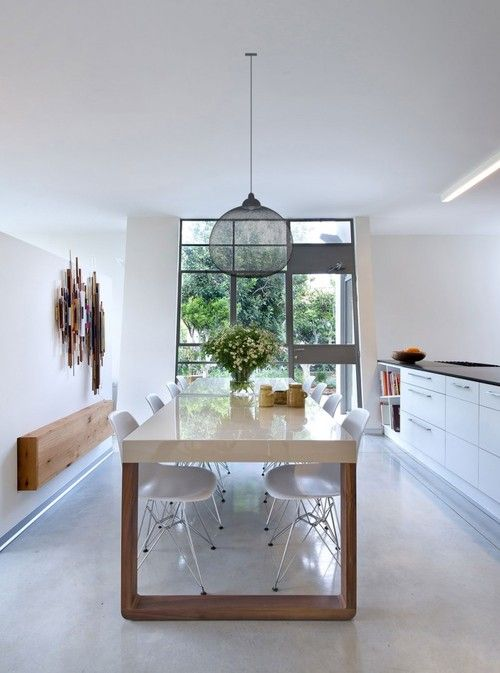 Green House by Sharon Neuman Architects