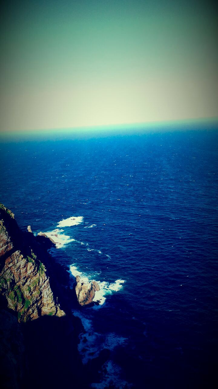 Cape of good hope ( Cape town) South Africa