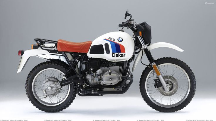 BMW R100GS _ Paris Dakar - In White Side Pose.jpg