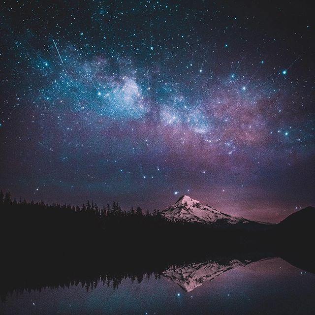 Lost Lake, Oregon. Photo by: @jude allen Explore. Share. Inspire: #earthfocus #beauty #tagforlikes #photooftheday