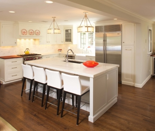 Kitchen Remodel With Island Style 155 Best A7Lilliankitchen Images On Pinterest  Kitchen Kitchen .