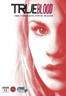 True Blood - Kausi 5 - DVD - Elokuvat - CDON.COM