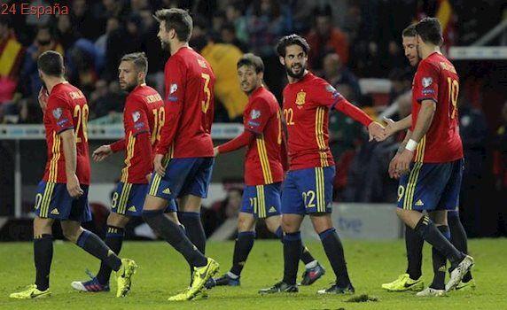 ¿España en la Copa América 2019?
