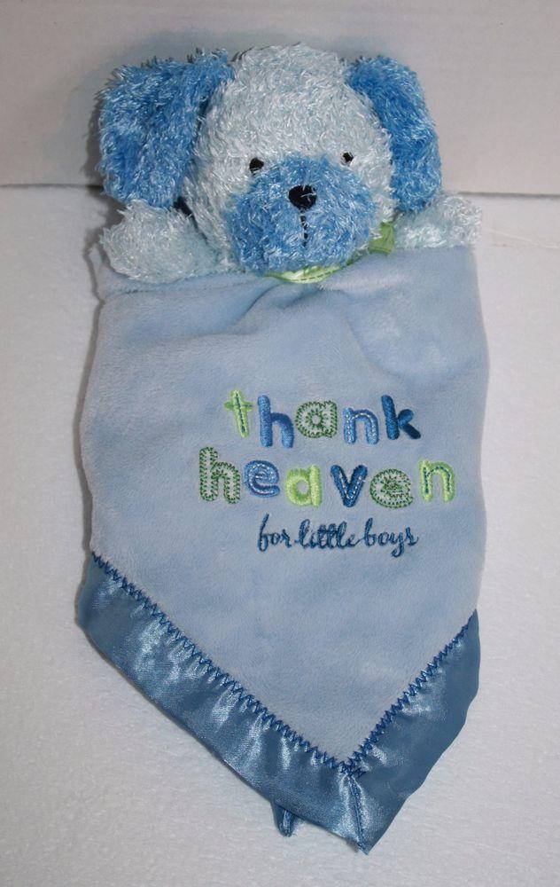 Carter S Child Of Mine Blue Thank Heaven For Little Boys
