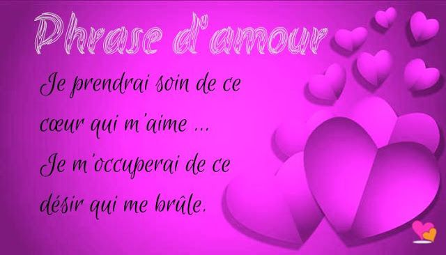 Admirable Poésie d'amour: Les plus belles phrases d'amour | Phrase amour LZ-93