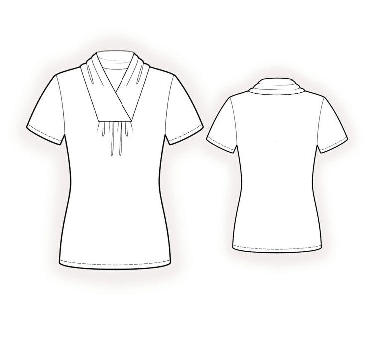 12 best Lekala Pattern Wishlist images on Pinterest   Stitching ...