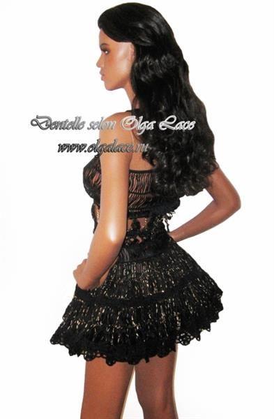 Платье ибица выкройка