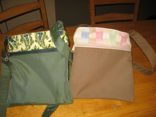 Cross body Hipster Bags..Tute Added .. Very Very Image Heavy. - PURSES, BAGS, WALLETS