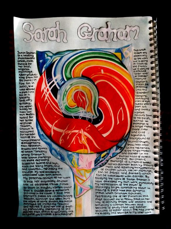 sarah graham sweets - Google Search