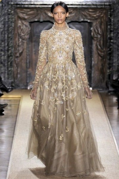 Valentino: Spring Couture, 2012 Couture, Valentino Spring, Fashion Week, Dress, Spring Summer, Valentino Haute, Spring 2012, Haute Couture