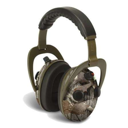 Casque Chasse Actif Walker's Alpha Muff 360 Quad