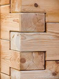 Maybe for a planter bed, box joints on dimensional wood