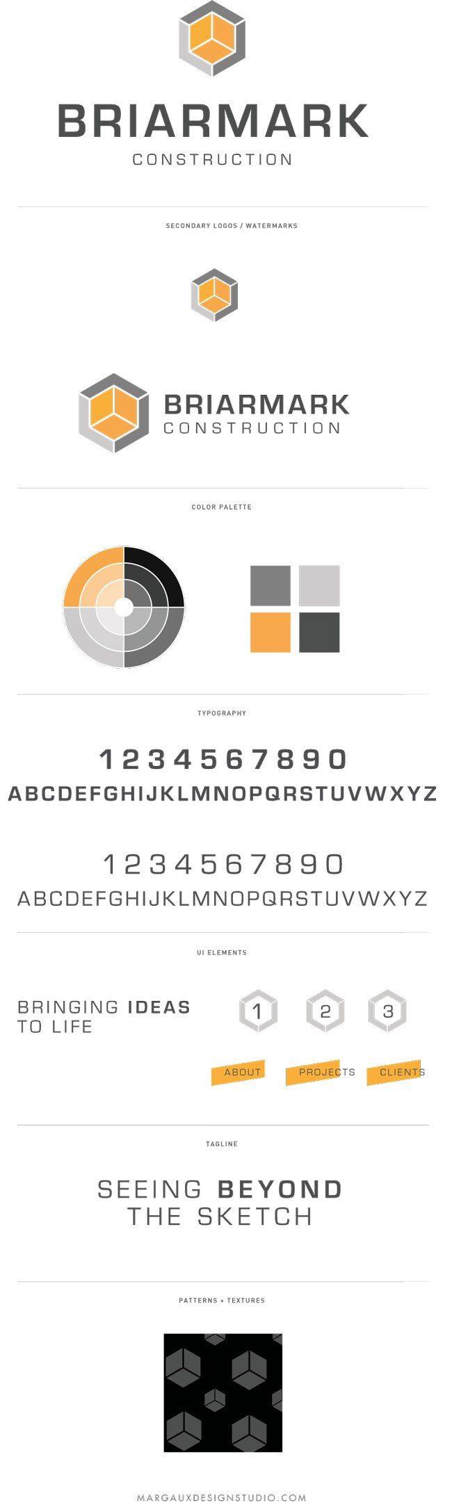 Exceptionnel Les 25 meilleures idées de la catégorie Logo construction sur  JH69