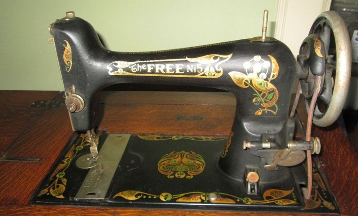 17 best images about vintage free sewing machines on. Black Bedroom Furniture Sets. Home Design Ideas