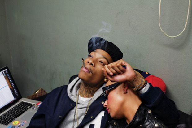 """Stream: Wiz Khalifa, """"Got Me Some More"""" (Prod. by Young Chop)"""