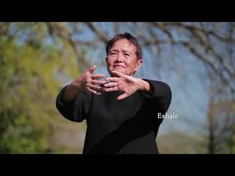 118) Qigong Full 20-Minute Daily Routine - YouTube | Happy
