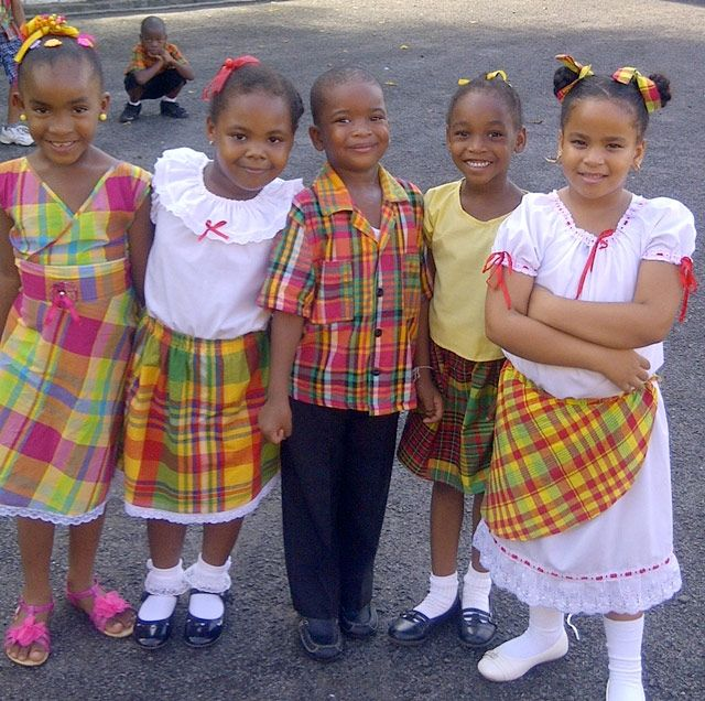 Creole Heritage Month | St. Lucia Events | Sugar Beach Residences