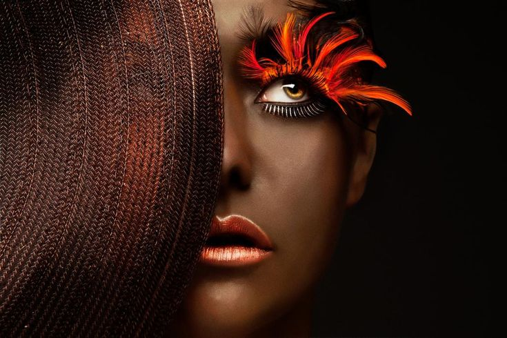 26 Beautiful Portraits and Advertisement Photographs by Primo Tacca Neto