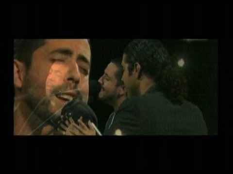 Son by Four | Play Video 'En Tu Nombre (Me Levantare) Son By Four'