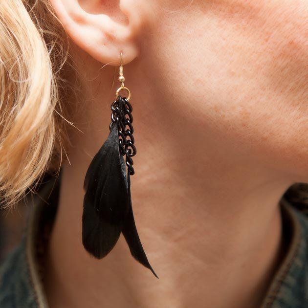 The 25 best diy earrings back ideas on pinterest diy earrings diy jewelry do it yourself bracelets necklaces rings and earrings solutioingenieria Images
