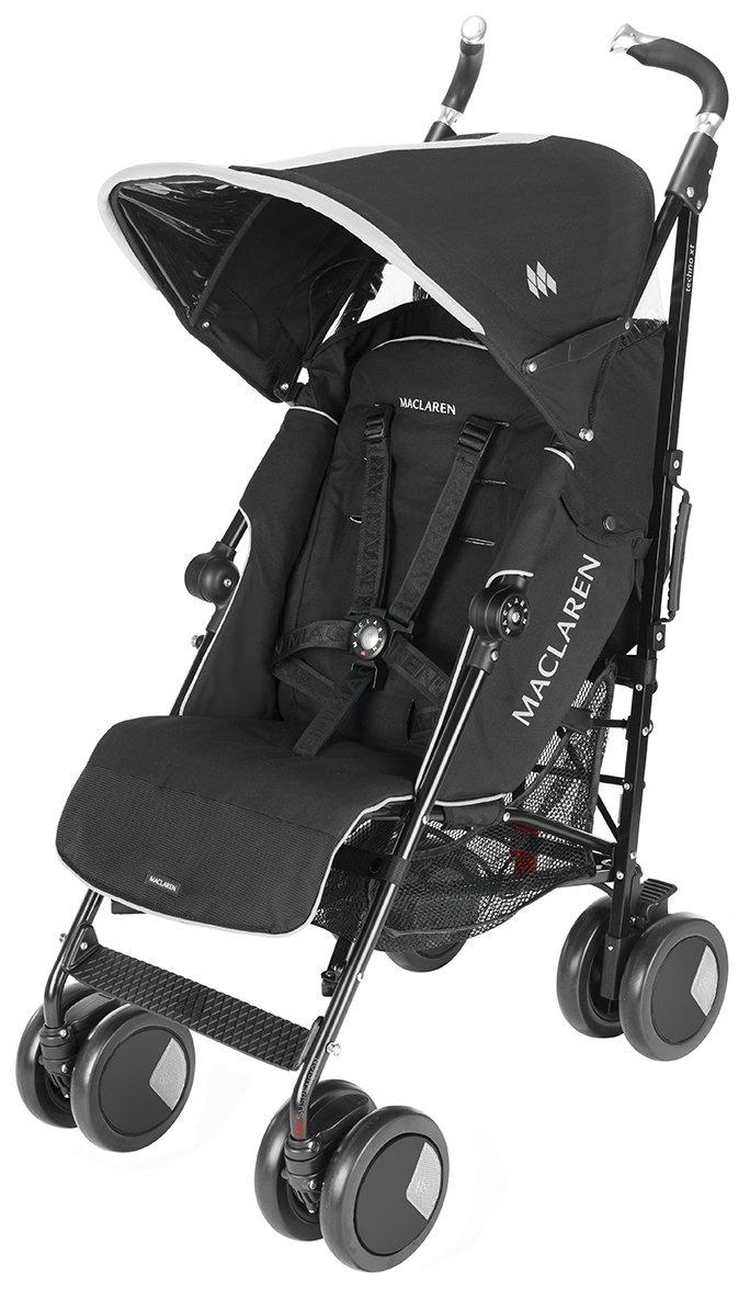 Maclaren Techno XT Black Best Price Baby strollers