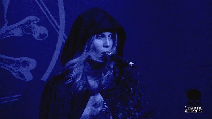 Myrkur live at Saint Vitus on August 17, 2017