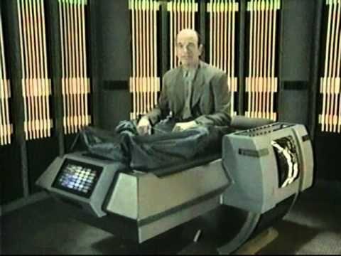 Inside Star Trek Voyager - YouTube
