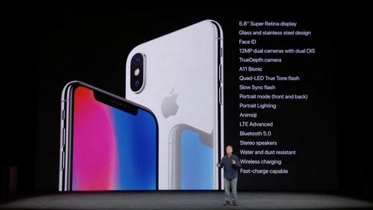 Sizlere Apple'ın ortalığı ayağa kaldıran yeni çerçevesiz telefonu iPhone X'i beklemek için 5 büyük gerekçeyi sıraladık.