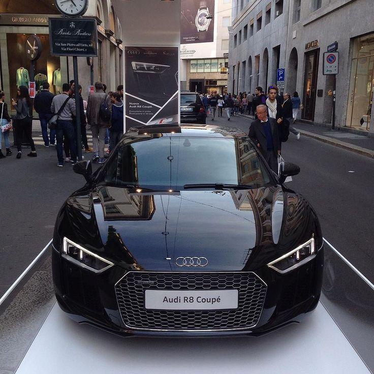 R8 #cars #car #drive #TagsForLikes #driver #sportscar #vehicle #street #road  #follow #photooftheday #freeway #sportscars #exotic #exoticcar #exoticcars #speed #lamborghini #astonmartin #mclaren #ferrari #pagani #luxury #bentley #nissan #supercar #maserati #porsche #audi #bugatti by edoema98