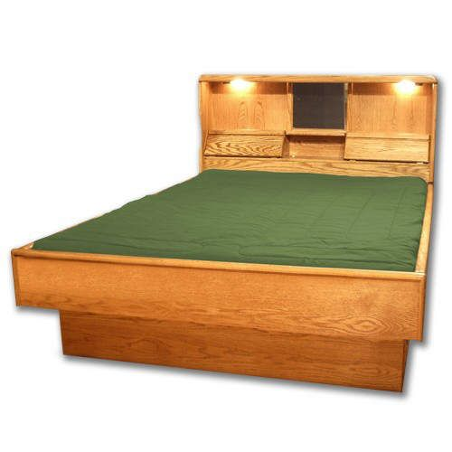 20 Best Waterbeds Images On Pinterest Waterbed 3 4 Beds