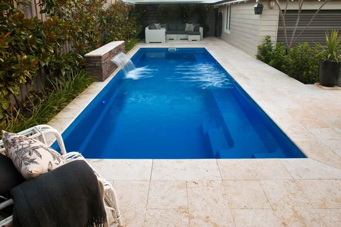 Pools Inspiration - Leisure Pools - Australia | hipages.com.au