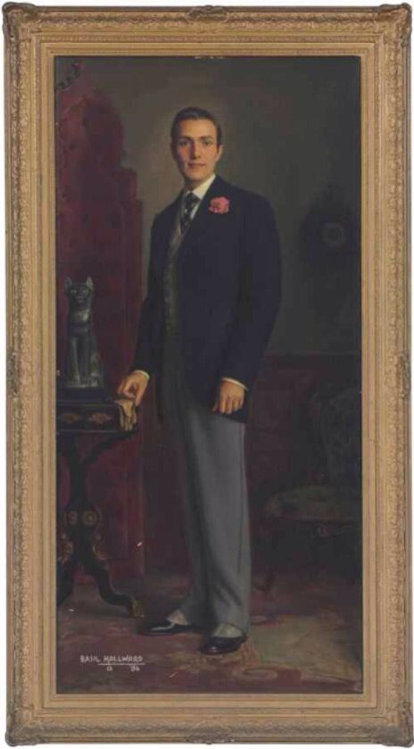 the character of basil in the picture of dorian gray by oscar wilde Of the picture of dorian gray by oscar wilde basil hallward paints a picture of his pure and beautiful friend dorian gray it is the best portrait basil  character.