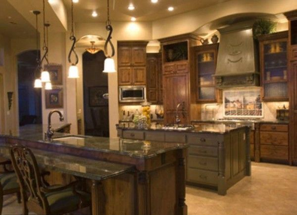 25 Best Ideas About Tuscan Bathroom Decor On Pinterest: Best 25+ Tuscan Kitchens Ideas On Pinterest