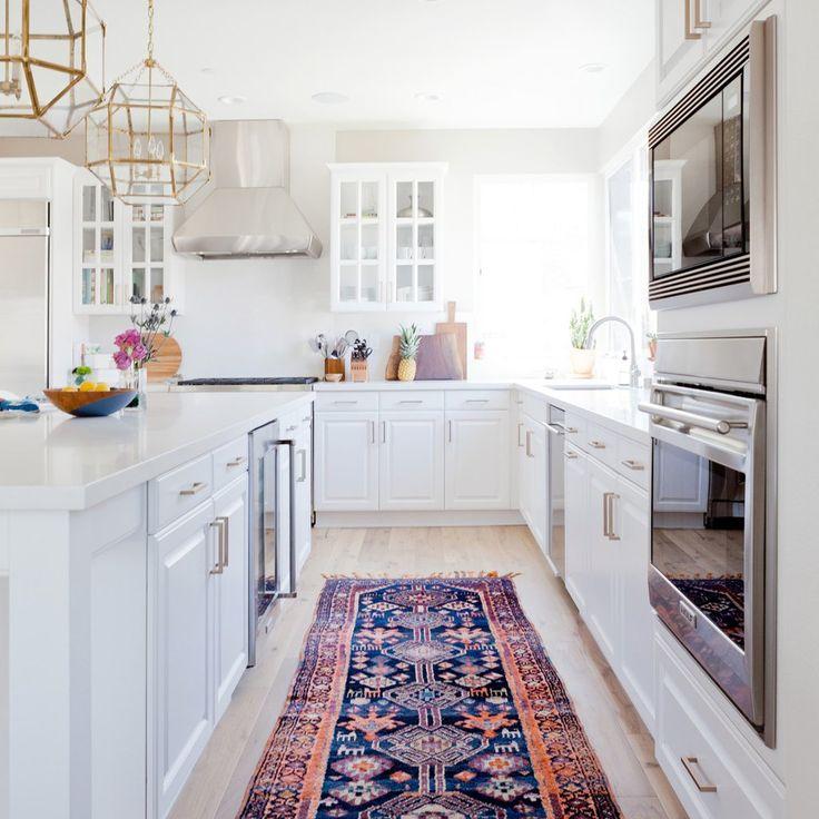 House Tour: A Luxe Bohemian Family Home | Wayfair.ca