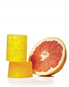 Fruit and Herb Soaps