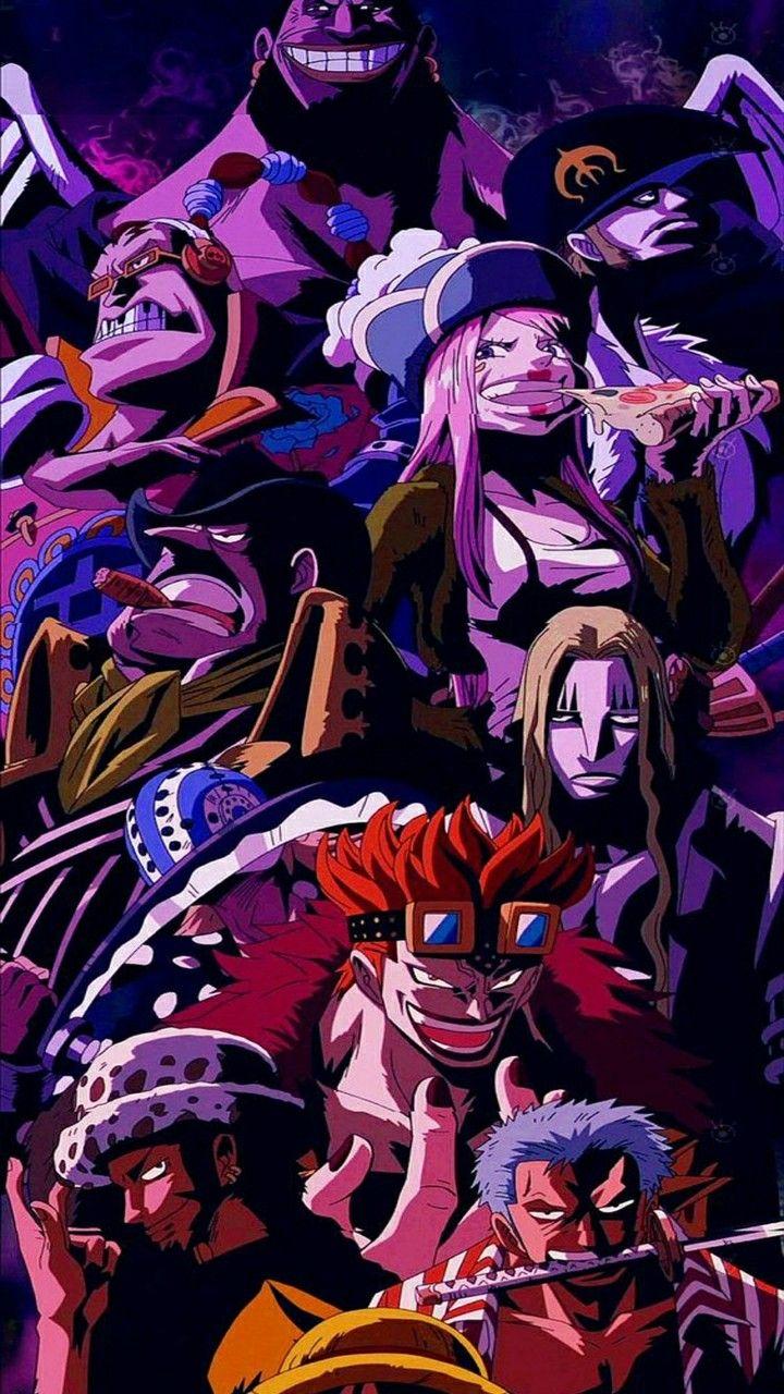 Epingle Par L B A N L Sur One Piece Anime One Piece One Piece Figure Anime Mangas