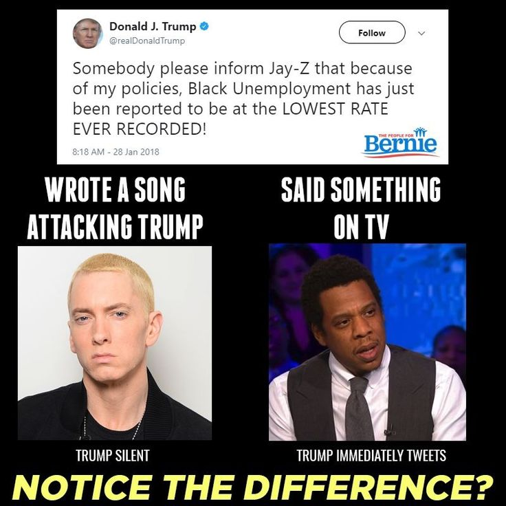 Exactly!  How dare a black man say anything negative about trump??  What a douche trump is!!