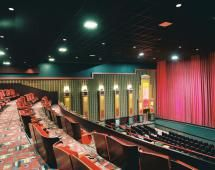 The Top 6 Movie Theaters in Oklahoma City: Moore Warren