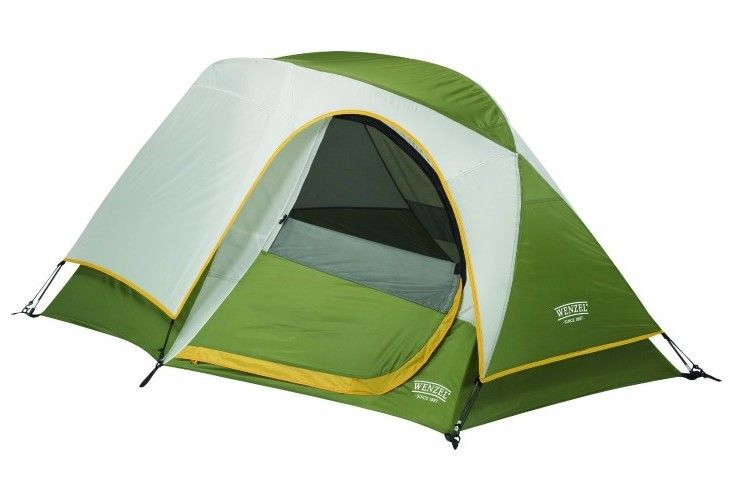 Lone Tree 2 Person Tent